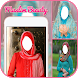 Muslim Beauty Photo Frames Editor by Picapps