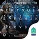 Wolfman Emoji Keyboard Theme by Best Keyboard Theme Design