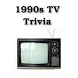 1990s TV Trivia by Trivia Masters