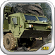 4x4 Army Truck Sim Offroad by Gaming Mania