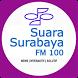 Radio Suara Surabaya FM 100 by Imzers Radio Dev.