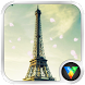Eiffel Tower Live Wallpaper by vlifepaperzone