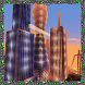 Map Futuretroplis for Minecraft by marter