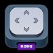 Remote for Roku - RoByte by TinyByte Apps