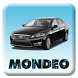 Repair Ford Mondeo by SVAndroidApps