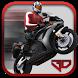 Motor Gp Super Bike Race by CogSoul