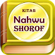 Tuntunan Belajar Ilmu Nahwu Shorof by Hasyim Developer