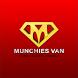 Munchies Van - Man Of Meal by Munchies Van