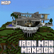 Stark Mansion Map MCPE by MalinkaXG