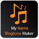 My Name Ringtone Maker - Free All Languages by eyevision