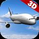 Big Airplane Flight Simulator by Great Games Studio