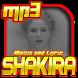 Shakira - Trap ft. Maluma Mp3 Nuevo 2018 by dev selena