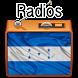 Radios de Honduras by Radiomob Stream