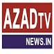 Azad tv news by blappsta.com