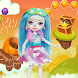 Enchantimaal Lol Doll Runner by kids surprise freegames