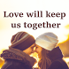 Music Love Quotes Live Wallpaper by Girls Fashion Apps