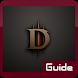 Guide: Diablo 3 by Danifin