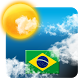 Weather for Brazil and World by ID Mobile SA