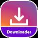 Video downloader for Instagram by Panaromicapps