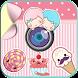 Kawaii Stickers Photo Editor by My Free Apps Studio