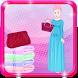 Dressup Girls Artist by Apps Montana