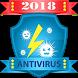Smart Antivirus 2018 Protection & Security by Kira Team Developer