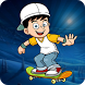 SNOW SKATING 3D by Visionaries developers