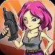 Commando Defense:Zombie Attack by Five Phoenix