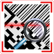 Easy QR Code and Barcode Scanner / Reader by V3T Apps