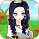 Pretty Girls Dress Up Games by RE Games Mobile