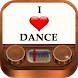 Dance Music Radio by Your Favorite Apps