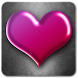 Hearts Live Wallpaper FREE by maxelus.net