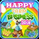 Happy Farm Business by PANDA KID GAME