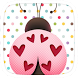 Love Ladybug Theme by Theme Worlds
