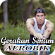 Video Gerakan Senam AEROBIK by Mj Nine Dev