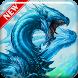 Dragon Wallpaper Apps by AgungTelo