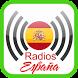 Radios de España en Vivo⭐Radio España FM-Gratis by Millonaire Industries