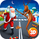 Christmas Cartoon Fighting 3D by Cartoon World Games