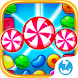Candy Crush 2017 by Splinto Labs