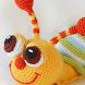 Вязание игрушек крючком by MediaTimePro