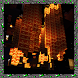 """Map """"Knights vs Bandits"""" for Minecraft PE by marter"""