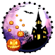 Halloween 2016 Live Wallpaper by Keyboard Themes Soft