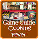 Guide Cooking Fever by GuideGameApp