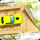 Grand Mega Ramp Car Racing Stunts: Ramp Car Race by microclip
