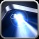 Tiny Flashlight LED+ Screen by Apps Kings