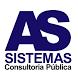 Leitura de Urna Eletrônica by AS SISTEMAS LTDA