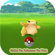 Guidé For Pokémon Go Free! by Nattakarn Dev