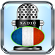 French radios by Martgo - Apps