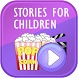Kids stories for children by Sonkapps