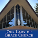 Our Lady of Grace Church by Liturgical Publications, Inc.